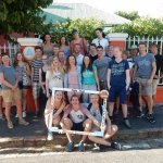 33 South Backpackers Foto