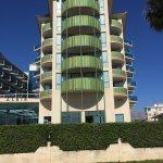 Hotel Kaktus Albir Foto