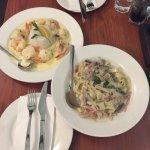 Foto de Sandrino Cafe & Pizzeria