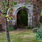 Foto di Greyfriars Chapel and Franciscan Gardens