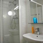 Salle de bain - Village Club Cap'vacances de La Plagne