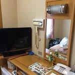 Foto de Hotel Route Inn Yokote Inter