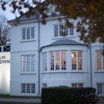 Kähler Villa Dining på Grenåvej 127 i Risskov