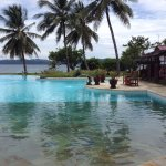 Foto de Gangga Island Resort & Spa