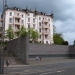 Holocaust Memorial Foto