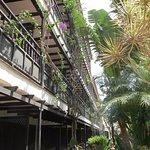 Photo of Hotel Parque Tropical