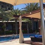 Photo de Radisson Blu Hotel, Abu Dhabi Yas Island
