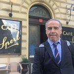 Photo de Cafe Sperl