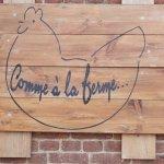 Photo of Comme a la Ferme