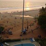 Photo de Hindustan Beach Retreat