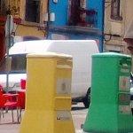 Y tambien por consejo de Sergio visitamos Grado para ver su Mercado y comer aqui