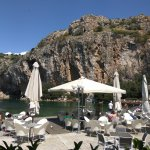 Photo of Lake Vouliagmeni