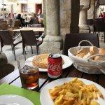 Photo of restaurante ruas