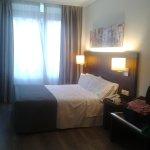 Photo de Ganivet Hotel