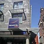 Photo of Novotel Mechelen Centrum
