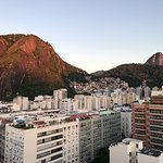 Foto de Premier Copacabana Hotel