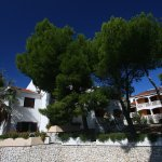 Beach Apartments Lavica-bild
