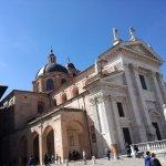 La Cattedrale di Urbino