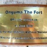 Onguma the Fort Foto