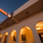 Welcome to Calvinia Hotel
