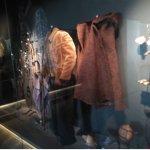 Les vêtements du berger