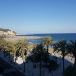 Photo de La Nina Hotel