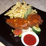 Tavern De Bali Sport Bar and Restaurant Nusa dua fényképe