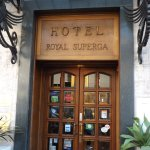 Photo de Hotel Royal Superga