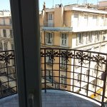 Photo de Best Western Plus Hotel Massena Nice