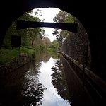 Ashford tunnel