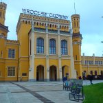 Photo of Central Station of Wroclaw