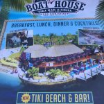 Photo of Boat House Tiki Bar & Grill
