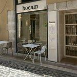 Bocam