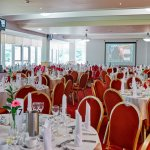 The croft suite is perfect for parties, weddings, conferences and events