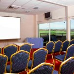 Our hospitality boxes can be hired for meetings & events, as well as for hospitality on racedays
