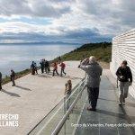 Parque del Estrecho de Magallanes Foto