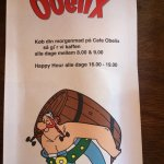 Photo of Cafe Obelix
