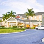 Welcome to the Hilton Garden Inn Sarasota-Bradenton Airport hotel.