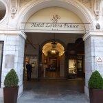 Photo de Hotel Lovera Palace
