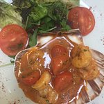 Freshly home cooked food and very good prices Lovely atmosphere  Family Privately owned Restaura