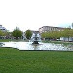 Foto de Spielbank Wiesbaden