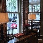 Foto di Knightsbridge Hotel