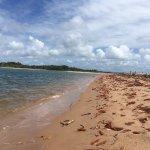 Photo of Barra Grande Beach