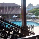Photo de Grand Istana Rama Hotel Bali