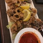 The Palm Restaurant @ JFK