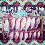 Great Time Fishing with Capt. Dave