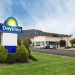 Days Inn Warren Foto
