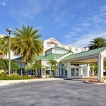 Welcome to the Hilton Garden Inn Fort Myers hotel.