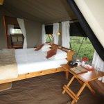 Foto de Serengeti Wilderness Camp