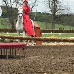 Lazar Equestrian Park fényképe